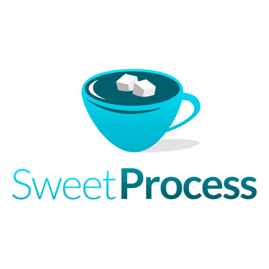 Sweetprocess logo