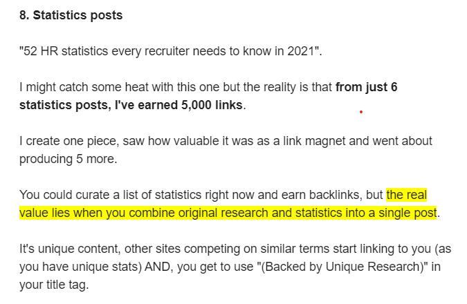 Steven MacDonald Statistics Page